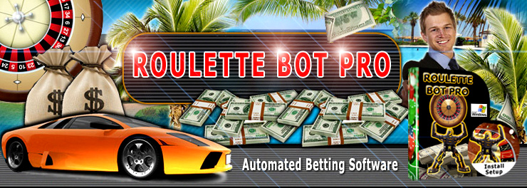 Roulette Bot Pro - Automated Roulette Bot
