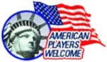 American Players Welcome
